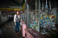 Des Victimes de la Catastrophe nucléaire de Fukushima retournent dans leurs Maisons abandonnées (14)