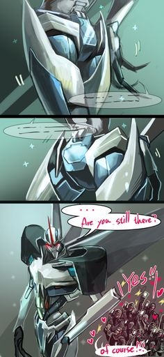 TFP-S2-ep4-Listen to me! by evilwinnie.deviantart.com on @DeviantArt