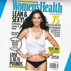 The lovely Olivia Munn shows off plenty of flesh as Psylock in X-Men: Apocalypse, but the actress has stripped down to pretty much nothing in this must-see photoshoot for Women's Health Magazine. X Men, Olivia Munn, Best Bronzer, Womens Health Magazine, Pop Rock, Man Movies, Flat Abs, Hollywood Celebrities, Female Celebrities