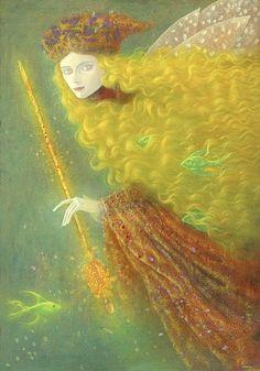 Hernán Valdovinos 1948 | Magical Realism painter