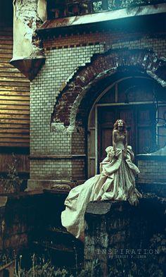 35PHOTO - Sergey P. Iron - inspiration...