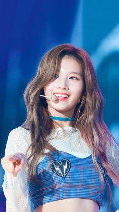 Sana-Twice 180801 Korea Music Festival Nayeon, South Korean Girls, Korean Girl Groups, Sana Momo, Sana Minatozaki, Jihyo Twice, Twice Kpop, Twice Sana, Dahyun