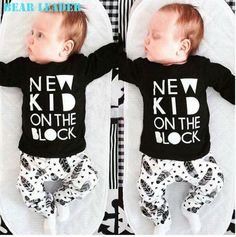 Check out Bear Leader 2016 Baby Boy Clothes Infant Clothes Cotton Letter Printed Long Sleeve T-Shirt+Pants Suit Baby Girl Clothing Sets Made with lots of love! ❤️  http://whachuwan.myshopify.com/products/bear-leader-2016-baby-boy-clothes-infant-clothes-cotton-letter-printed-long-sleeve-t-shirt-pants-suit-baby-girl-clothing-sets?utm_campaign=crowdfire&utm_content=crowdfire&utm_medium=social&utm_source=pinterest