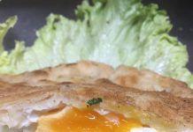 Γεμιστά πιτάκια στο τηγάνι με τυριά και αυγό Finger Foods, Mashed Potatoes, Cabbage, Vegetables, Ethnic Recipes, Whipped Potatoes, Finger Food, Smash Potatoes, Cabbages