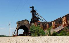 Missouri Mines State Historic Site   Missouri State Parks