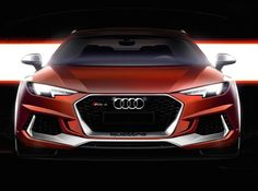 Audi » 2018 RS4 Avant