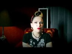 Imelda May on the story behind Tears of Clew Bay - Tears Of Clew Bay - YouTube