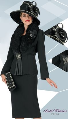 CS4618,Champagne Womens Church Suits Fall And Holiday 2014