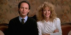 It's Happily Ever After – But Not Without A Struggle - Why 'When Harry Met Sally' Will Always Be The Best Rom-Com - Photos