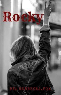 #wattpad #ifjsgi-irodalom Rachel Marshall egy örökbe fogadott, gimnazista lány, akinek semmi más vágya nincs, minthogy  ő is legyen valaki az iskolájában. Jack Stevenson-nal, az egyik legismertebb rosszfiúval nincsenek olyan jóban, ám mivel a fiúnak van egy bandája, a lány pedig imád énekelni és gitározni, csak Jack bandája... Lany, Movies, Movie Posters, Fictional Characters, Films, Film Poster, Popcorn Posters, Cinema, Film Books
