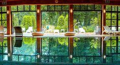 Najlepsze miejsce na wiosenne orzeźwienie - Manor House Spa Spa, House, Windows, Outdoor Decor, Home Decor, Decoration Home, Home, Room Decor, Home Interior Design