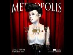 From Metropolis: Suite I (The Chase) Album FAIR USE NO COPYRIGHT INFRINGEMENT INTENDED