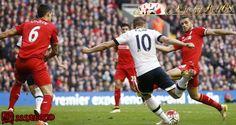 Bursa Taruhan Liverpool vs Tottenham   Prediksi Judi Bola