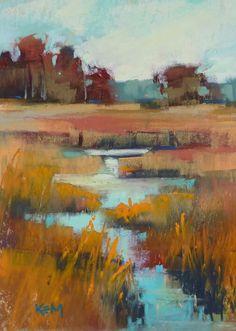 Autumn Dreams - Karen Margulis