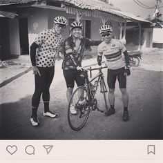"""Will not forget all those memories climbing with you watching our back... R.I.P Rudy """"kocil"""" Pingkai   Now is your turn to make KOM climbing to heaven..."""