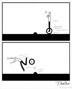 20Ingeniosos cómics deTango ysus finales insospechados