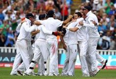 England's Cricket Team had one of the shortest span of being crowned as No. 1 test Cricket team in the world.