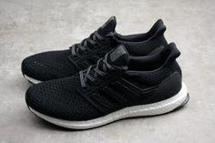 f70e2be6d Men s adidas Ultra Boost Clima 4.0 Black White Shoes CQ7081
