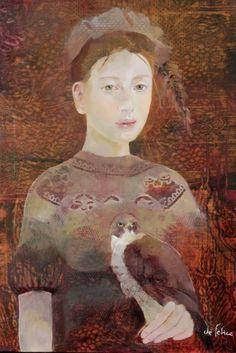 Françoise de Felice           Biographie  Françoise de Felice d'ascendance italienne par son père et de mère française est  née à Paris o...