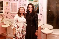 5th Anniversary of Breakfast@Tiffany's with Adriane Garcia | Benefit Boutique Portugal | 3rd of March 2015. Photo Credits Rute Obadia