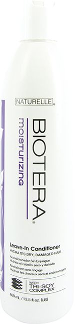 Biotera Naturelle Ultra Moisturising Leave-In Conditioner 400ml