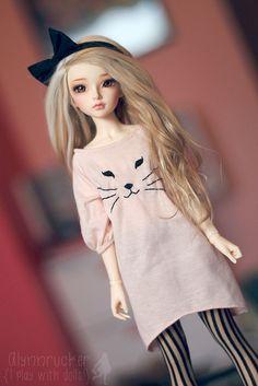 True Dolls — Peyton-is back to a girl. by ALynnRucker on… - Mandeep Madden Dolls Dolly Fashion, Fashion Dolls, Fashion Outfits, Doll Clothes Barbie, Barbie Dress, Beautiful Barbie Dolls, Pretty Dolls, Cute Girl Hd Wallpaper, Barbie Images