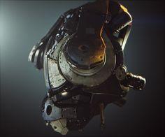 Helmet by your1st on deviantART