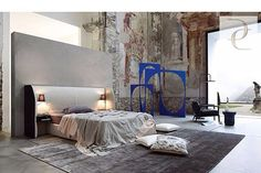 Hochwertig Bedroom Favorite: Cherche Midi Bed From Roche Bobois