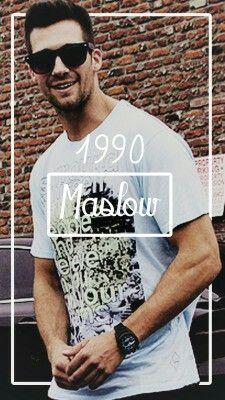 1990: James Maslow James Maslow, Big Time Rush, I Love Him, Mens Tops, David, Singer, Love Him