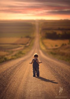 Country Boy by Jake Olson Studios