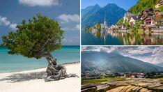 Cestovatelský portál Lonely Planet vydal přehled zemí, které stojí za to v roce 2020 navštívit. Na prvním místě se umístil Bhútán. Stát v jižní Asii je prý dokonalým rájem a nepatří mezi přelidněné destinace. Za ním se umístila Anglie a na třetím místě Severní Makedonie. Dále portál zveřejnil žebříček nejlepších měst nebo cenově nejvýhodnějších destinací.