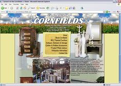 CARSON'S IN THE CORNFIELDS New Holland, PA http://www.carsonsinthecornfields.com/