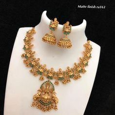 Tips For Selling Your Handmade Jewellery Online #Onegramgoldjewelleryindian Antique Jewellery Designs, Gold Jewellery Design, Handmade Jewellery, Gold Wedding Jewelry, Bridal Jewelry, Gold Jewelry, Gold Necklaces, Ruby Necklace Designs, Indian Jewelry Sets