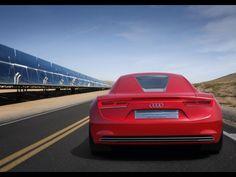 papel de parede Audi e-tron
