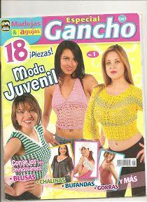 Especial Gancho Moda Juvenil - Alejandra Tejedora - Picasa Web Albums