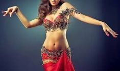 How To Learn Belly Dancing At Home With The BellyDancingCourse
