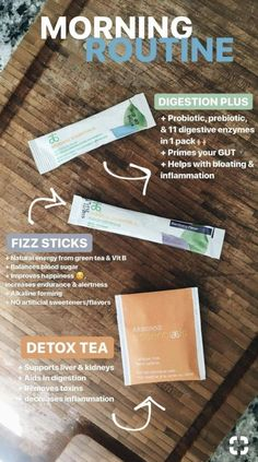 Sick of morning sluggishness? Here's your antidote! Energy without the mid morning crash. #health #plantbased #vegan #detox #energy #energydrink #arbonne #pure #ingredients #healthy #workout #yummy