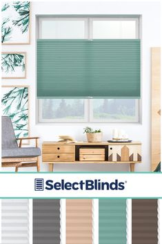 Cellular Shades and Honeycomb Shades from Select Blinds Honeycomb Blinds, Honeycomb Shades, Cellular Blinds, Cellular Shades, Window Blinds & Shades, Blinds For Windows, Traditional Windows, Mobile Home Decorating, Hacks