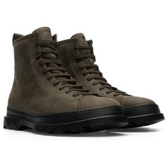 Brutus Ankle Boots for Men - Summer collection - Camper USA