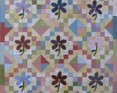 Image result for jack's chain quilt block