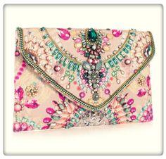 Spring is in the Bag! | frivolousfringe