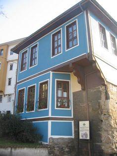 Bursa Osmangazi