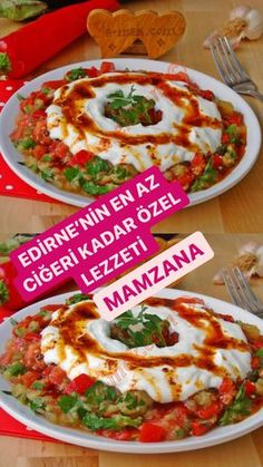 Turkish Recipes, Italian Recipes, Great Recipes, Healthy Recipes, Good Food, Yummy Food, Fish And Meat, Fresh Fruits And Vegetables, Perfect Food