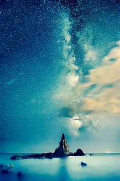 My Blue Dream Sea