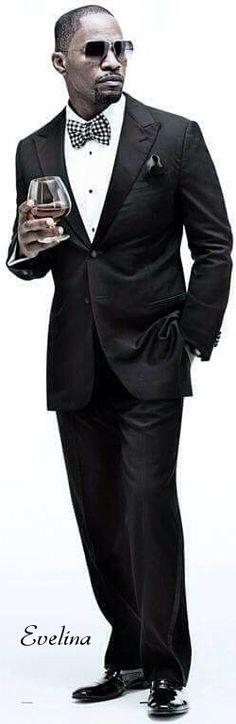 Oscar Winner, Jamie Foxx