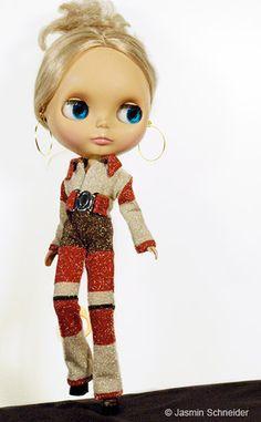 Sookie Su Star Dancer