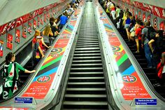London Tube ♥