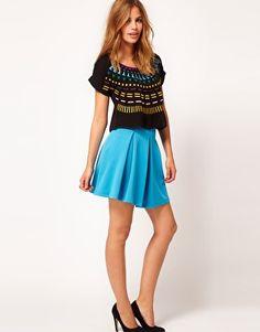 Rare Skater Skirt