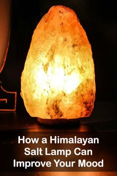 Salt Lamps For Cancer : 1000+ images about Natural Remedies on Pinterest Home remedies, Remedies and Natural remedies