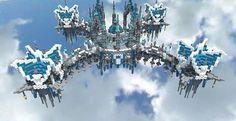 Heaven | Minecraft Building Inc